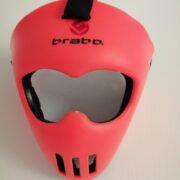 Mask_Brabo_Orange